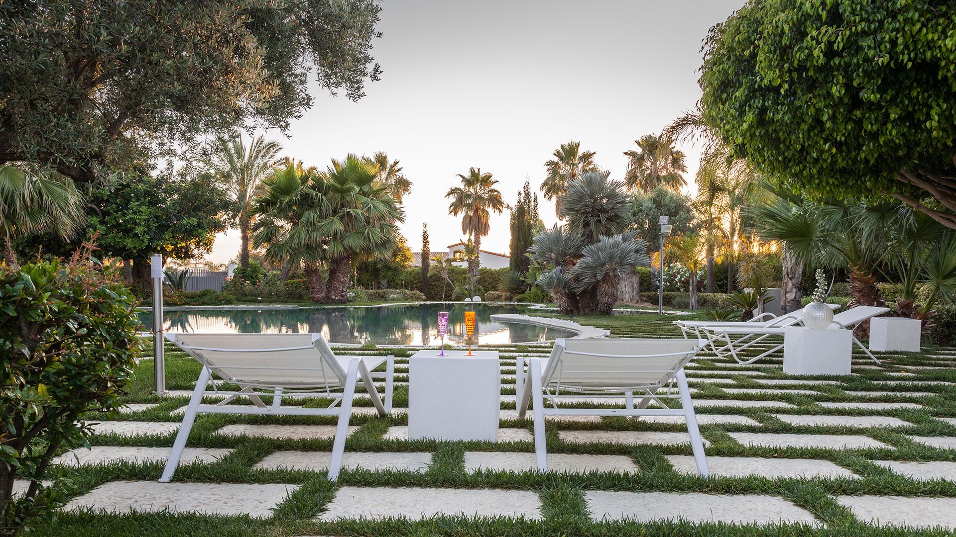 Il giardino degli dei luxury retreat - Il giardino degli dei ...